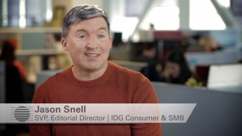 I produced and directed all aspects of this IDG video, introducing the company's many editorial brands. We used an interview style to keep it conversational. B-roll was shot directly for this segment and also pulled from IDG publications around the world.