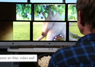 Macworld Thunderbolt Tricks